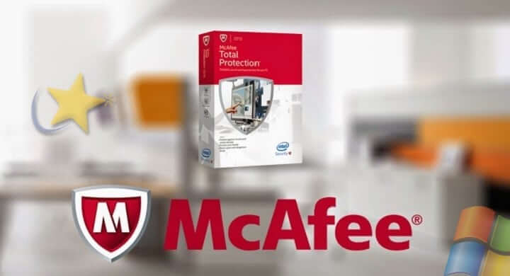 Download McAfee Total Protection 2018 the Latest Free Trial Version