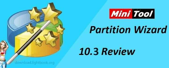 Download MiniTool Partition Wizard 2021 Full Control HD