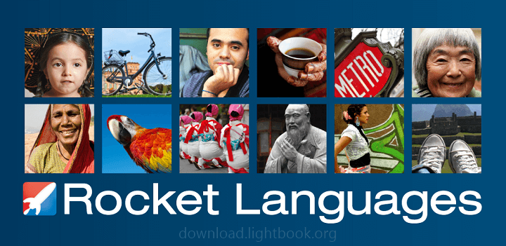 Download Rocket Languages 2019 for iPhone, Android & PC