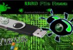 Download USB File Resc 2019 - Clean USB Disk from Viruses for Free