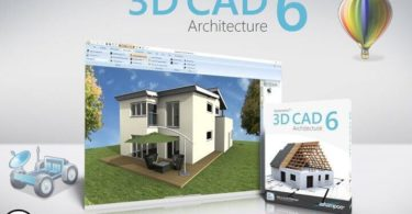 Download Ashampoo 3D CAD Architecture 6 the Latest Version 2018