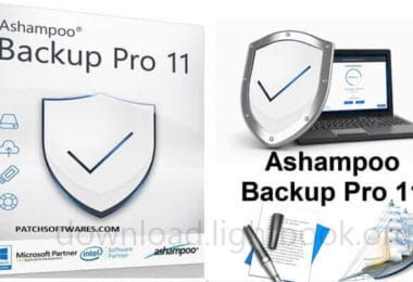 Download Ashampoo Backup Pro 11 - Latest 2018 Version With Direct Link
