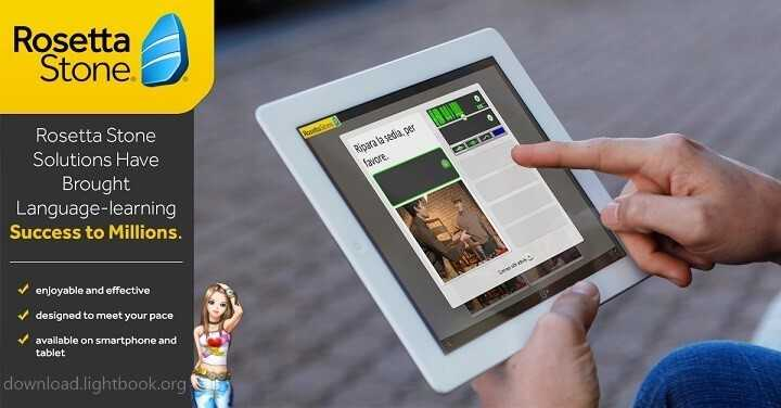 Download Rosetta Stone 2021 Learn Languages ​​on PC & Mobile