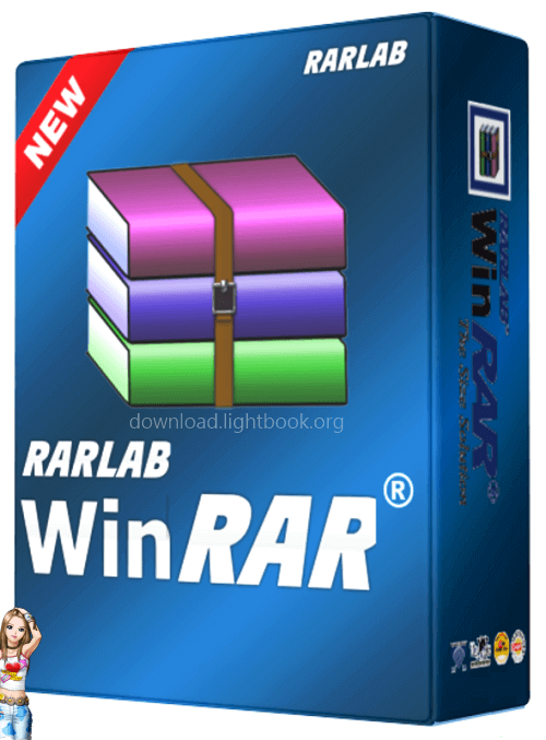 WinRAR Latest Free 2021 Download for Windows, Mac & Linux