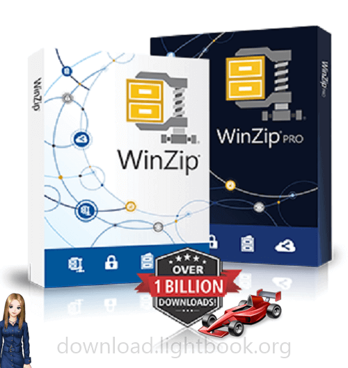 Download WinZip 2019 Compress all Files Latest Free Version