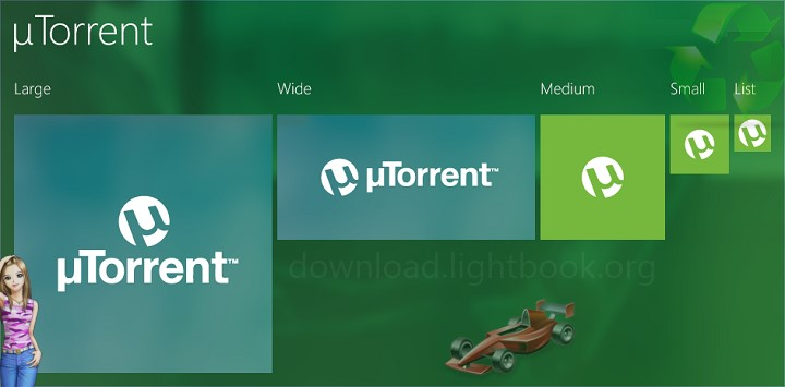 Download μTorrent 2018 to Download all Kinds of Files From The Net