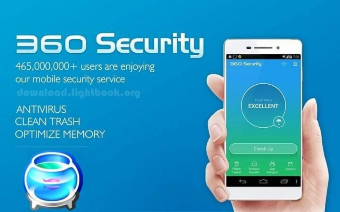 360 Total Security Free Download - Lighter and Faster