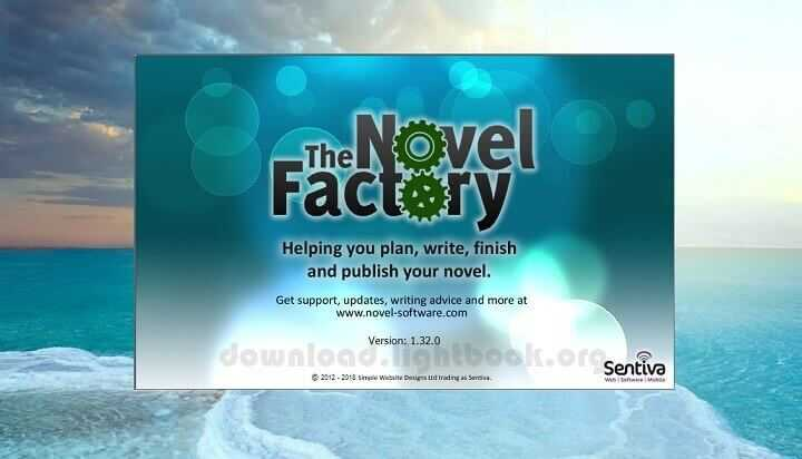 Download The Novel Factory Write Your Articles Step-by-Step