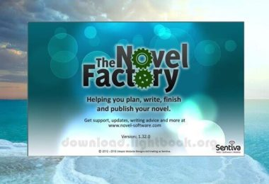 Download The Novel Factory to Write Your Articles Step-by-Step Free Trial