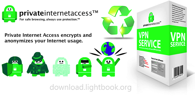 Download Internet Private Access VPN for Windows, Mac, and Linux