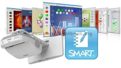 Photo of Download SMART Notebook Software 2021 Tutorial On Screens