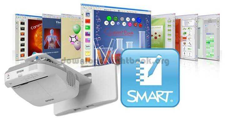 Download SMART Notebook Software 2021 Tutorial On Screens