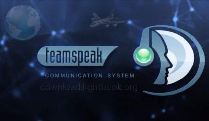 تحميل برنامج تيم سبيك 2021 TeamSpeak للدردشة الصوتية والنصية