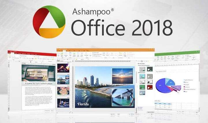 Download Ashampoo Office 2021 The First Rival to Microsoft Office