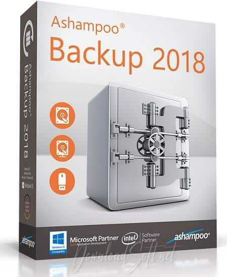 Download Ashampoo Backup 2018 - Restore & Secure PC Files