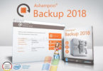 Ashampoo Backup 2018 - Backup, Restore & Secure Your Computer Files