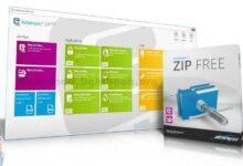 Photo of Descargar Ashampoo ZIP FREE 2020 Comprimir Archivos Gratis