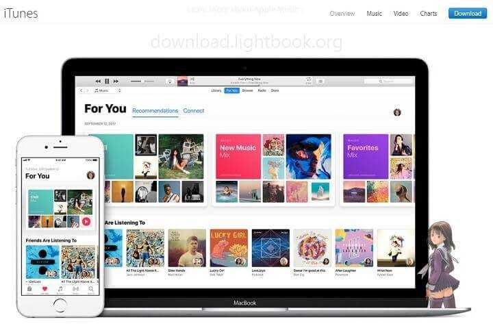 Download iTunes 2021 for Windows & Mac Latest Free Version