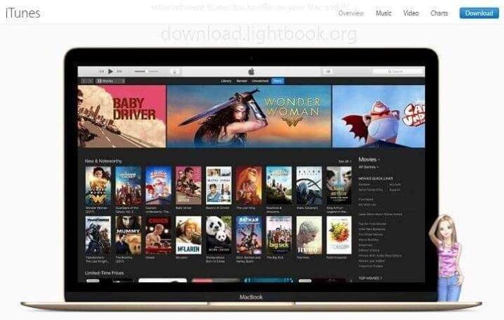 تحميل ايتونز 2021 iTunes الشهير لنظام ويندوز و ماك مجانا