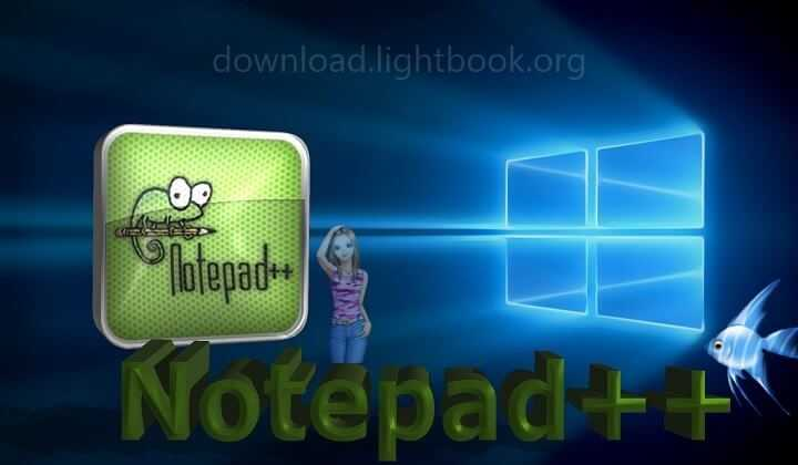 Download Notepad++ 2019 Free for Windows Operating Systems