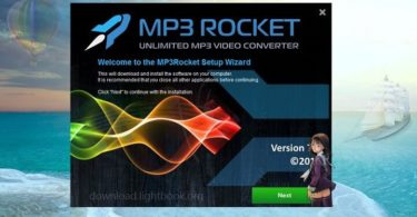 Download MP3 ROCKET 2018 Free to Convert Video and Audio Formats