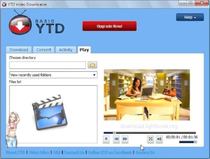 Download YTD Video Downloader 2021 for PC, Mac & Android