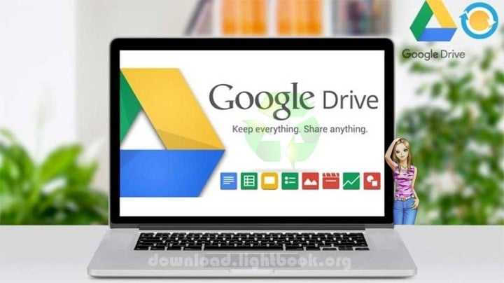 Google Drive 2021 Free Download for Windows, Mac & Linux