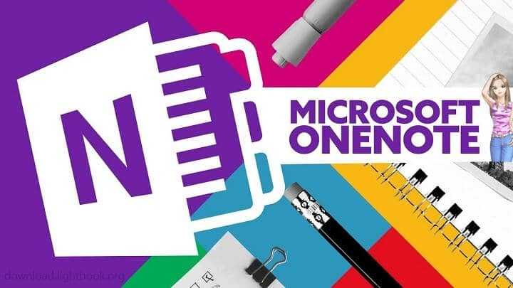 Download Microsoft OneNote 2019 Free Daily Notes on PC & Mobile