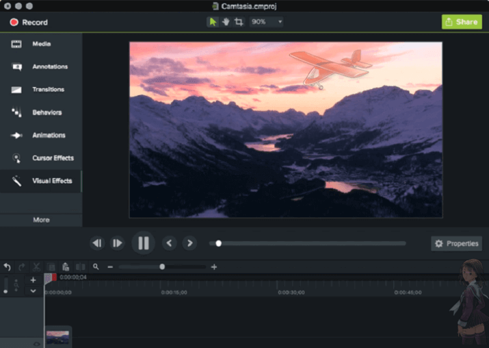 Download Camtasia Studio 2021 Edit Video and Screen Recorder