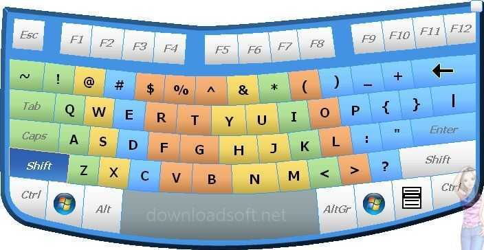 Download Free Virtual Keyboard 2021 for Windows 32/64 bit