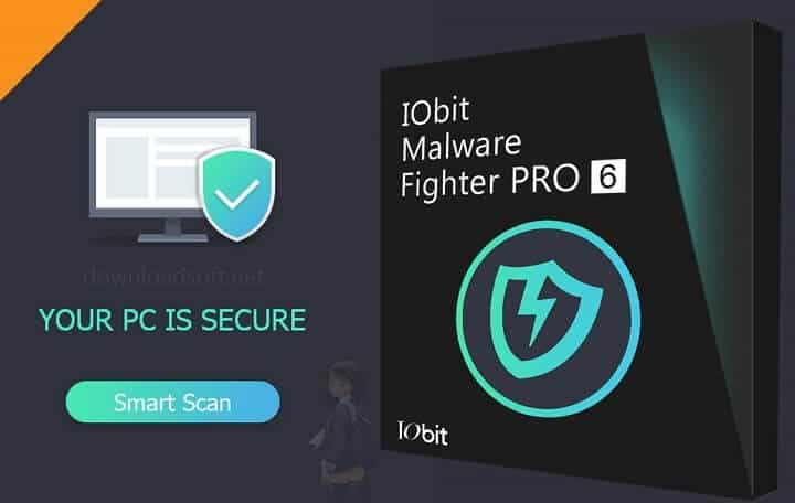 Download IObit Malware Fighter 2021 Free Protect Your PC
