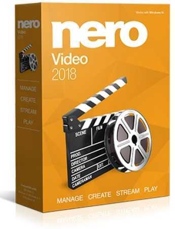 Download Nero Video 2021 Make Video and Photo Galleries