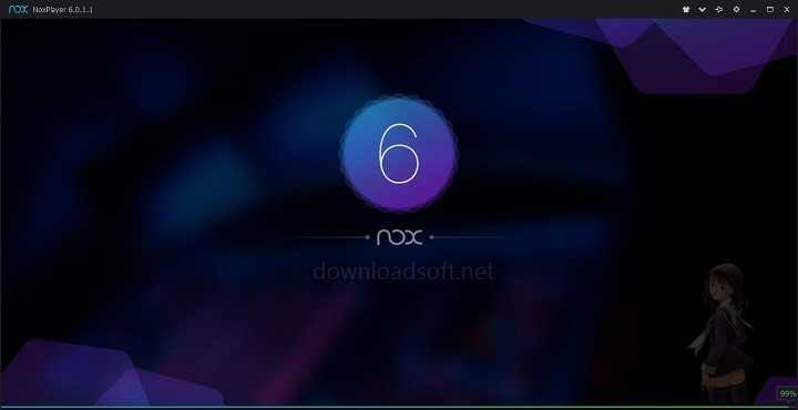 Download Nox App Player - Run Android Apps on Windows PC