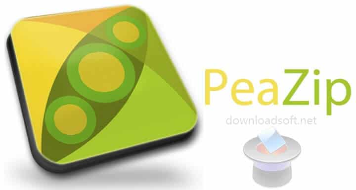 Download PeaZip 2021 Free Compress & Decompress Files