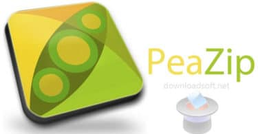 Download PeaZip Open Free Source Compress & Decompress Files