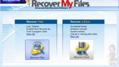 Photo of Download Recover My Files2021for Windows 32/64 bit