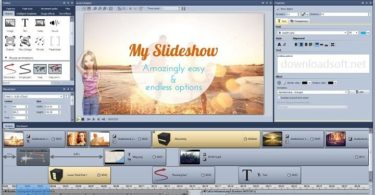 Download AquaSoft SlideShow Ultimate 10 - Create a Slideshow