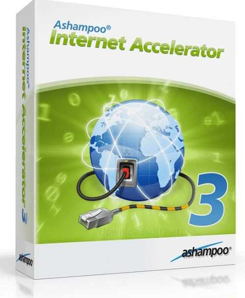 Download Ashampoo Internet Accelerator/ Speed Up Internet