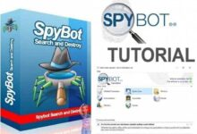Photo of Download SpyBot – Search and Destroy Anti-Spyware/Malware