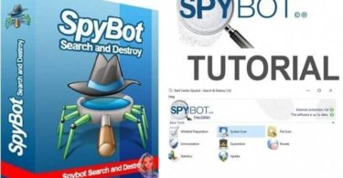 Download Spybot – Search and Destroy 2018 Anti-Spyware & Malware