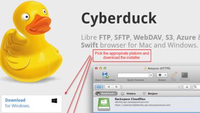 Photo of Descargar Cyberduck FTP Protocolo de Servidor para PC y Mac