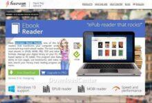 Photo of Descargar Icecream Ebook Reader para PC y Tablet Gratis