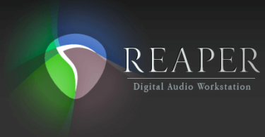 Download  REAPER 5.9.4 to Edit Audio for Windows, Mac and Linux