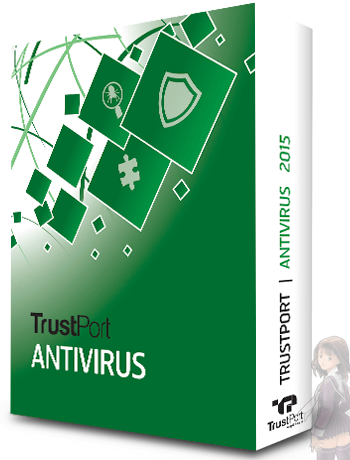 Download TrustPort Antivirus Sphere Total PC Protection