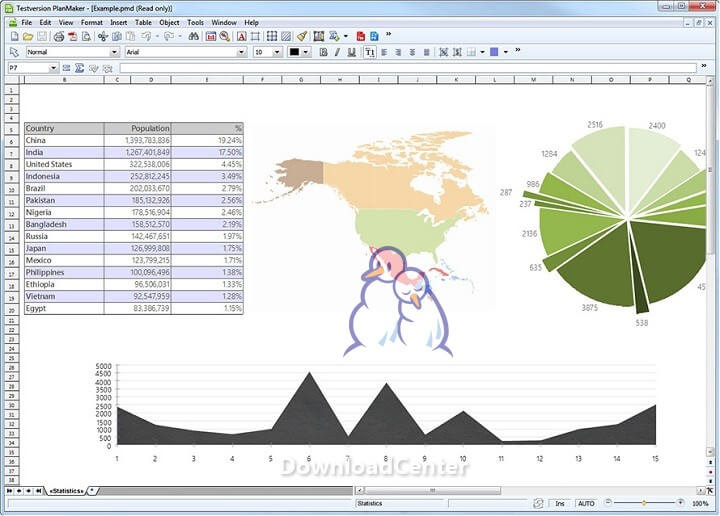 Descargar Ashampoo Office Free, Editar Word Excel y PowerPoint