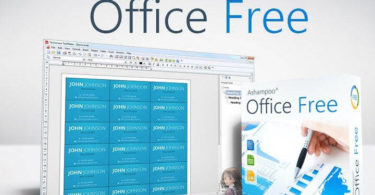 Download Ashampoo Office Free, Edit Word, Excel, and PowerPoint