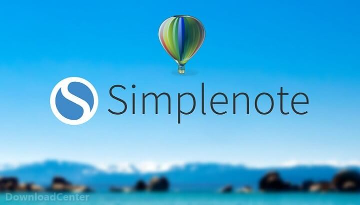 Descargar Simplenote - Tome Notas para Windows, Mac, Linux y Android
