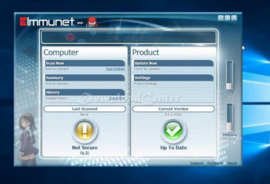 Download Immunet Anti-Malware and Antivirus Protection for Free