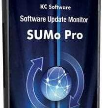 Photo of Download SUMo Detect and Update all Computer Software