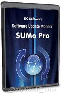 SUMo Download Free Detect and Update all PC Software